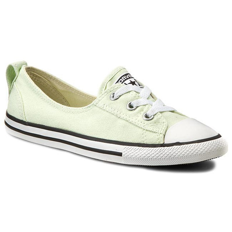 e156baa116f12b Mint Green Converse Slip on Pistachio Low Ballet flat Wedding