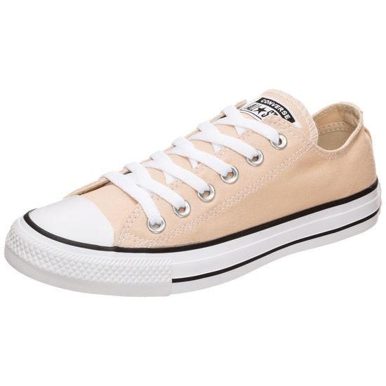 e89e555ae Peach Converse Apricot Raw Ginger Low Top Custom Bride Sneakers Wedding  Mens Ladies w  Swarovski Crystal Rhinestone Jewel Bridal Kicks Shoes