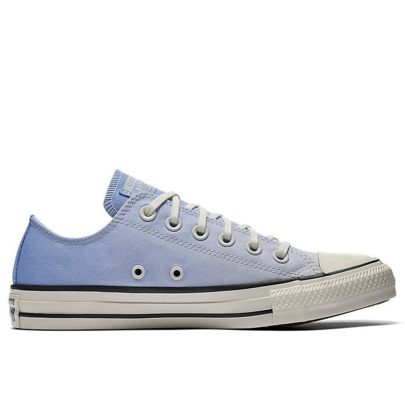 1f497ff433fd0d Light Blue Converse Low Ombre wash Sky Robin Egg Canvas w