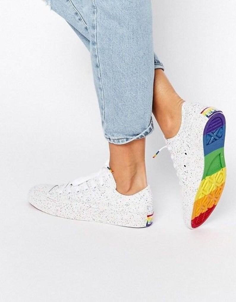 pride converse