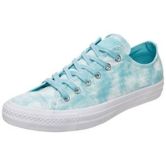 d0e4faa2323e Aqua Baby Blue Turquoise Wedding Converse Bride Marble Wash soft Canvas w   Swarovski Crystal Rhinestone Chuck Taylor All Star Sneakers Shoes