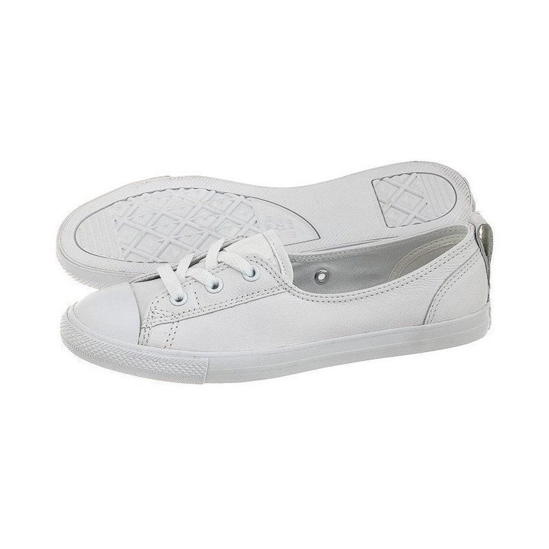 9812c763122 White Leather Converse Slip On Low Top Ballet Mono Lace Wedding Bridal  Shoes w  Swarovski Crystal Chuck Taylor Rhinestone Bride Sneakers