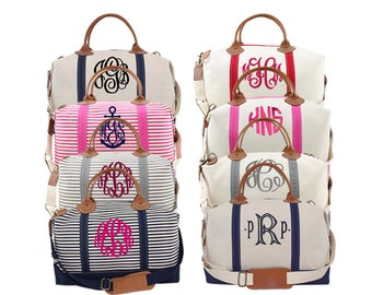 37c618c04a Canvas duffle bag