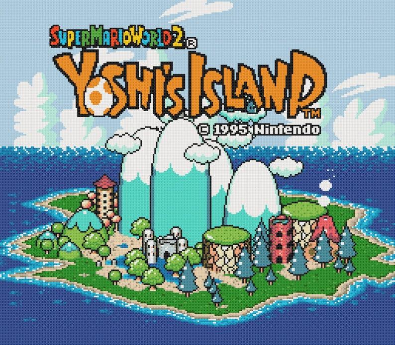 youshis island