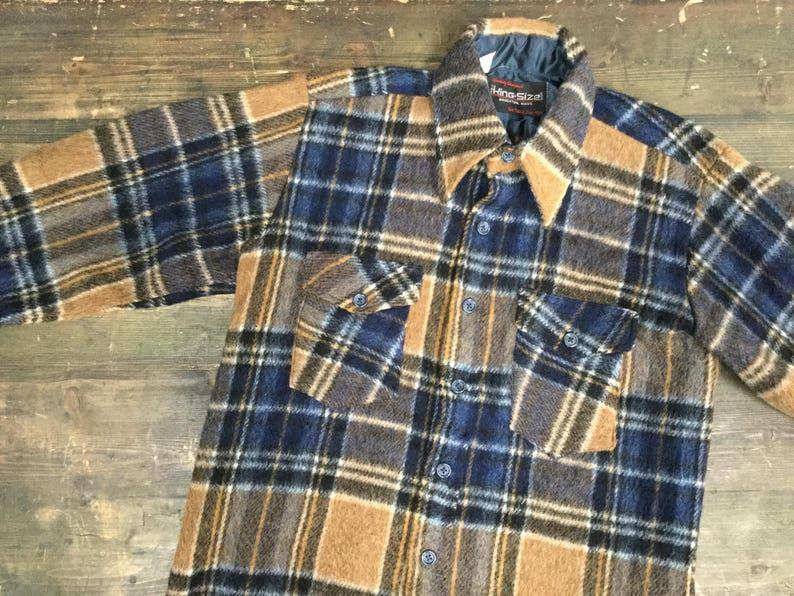 ece87867c Lumberjack Shirt/Jacket