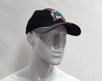 Miami Dolphins NFL Hat