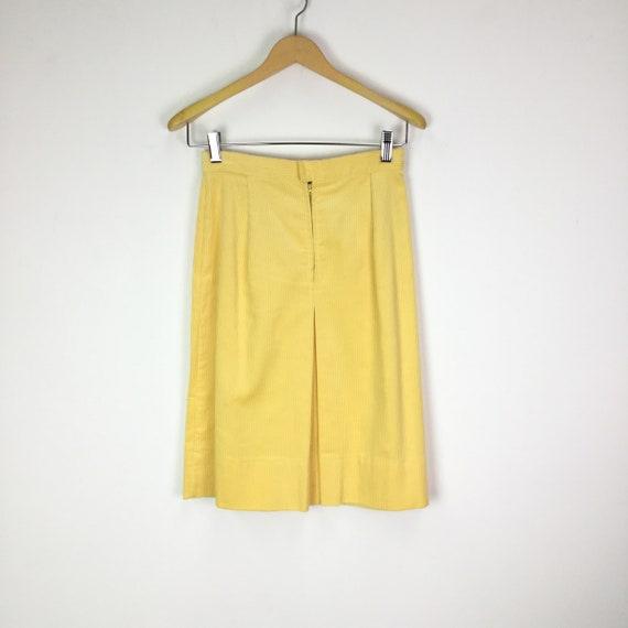 Vintage Women's Corduroy Suit - image 4