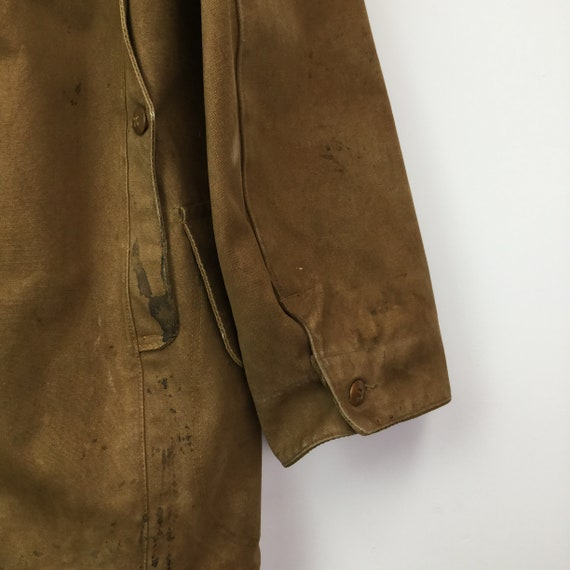 Vintage Rare 1920's Duxbak Utica Hunting Jacket - image 6
