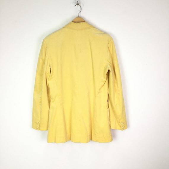 Vintage Women's Corduroy Suit - image 2