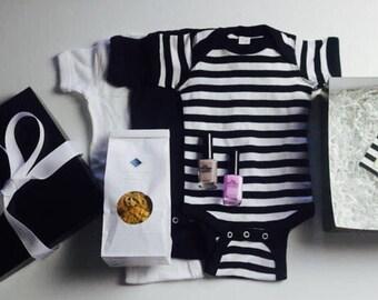 New Mom Gift Basket, Baby Shower Gift Basket, Postpartum care basket,  new baby gift basket, baby shower gift basket, welcome baby