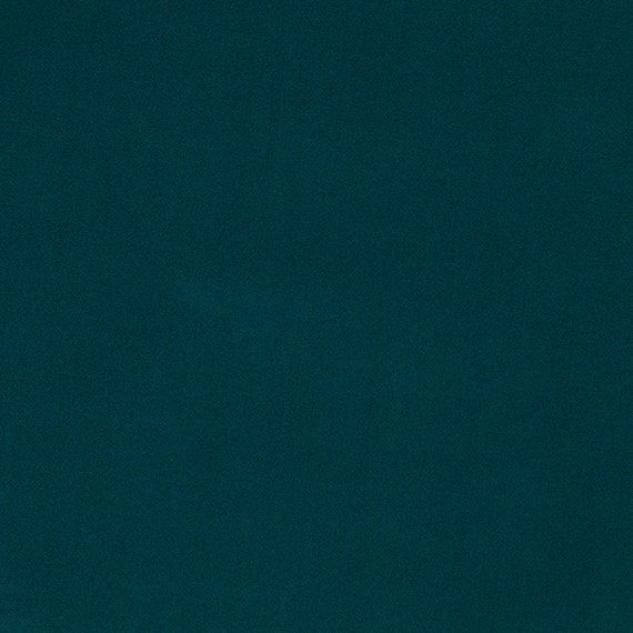 Dark Teal Velvet Upholstery Fabric For Furniture Teal