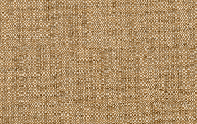Gold Tweed Upholstery Fabric For Furniture Modern Dark Gold Etsy