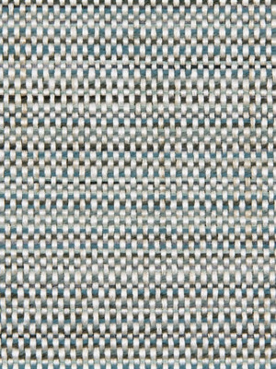 Grey And Turquoise Tweed Upholstery Fabric On Sale Etsy