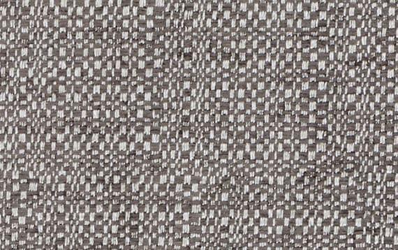 Charcoal Grey Tweed Upholstery Fabric For Furniture Modern Etsy