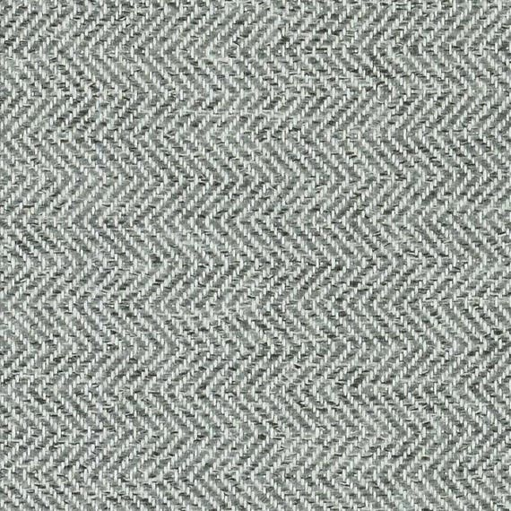 Grey Tweed Upholstery Fabric By The Yard Heavyweight Grey Etsy