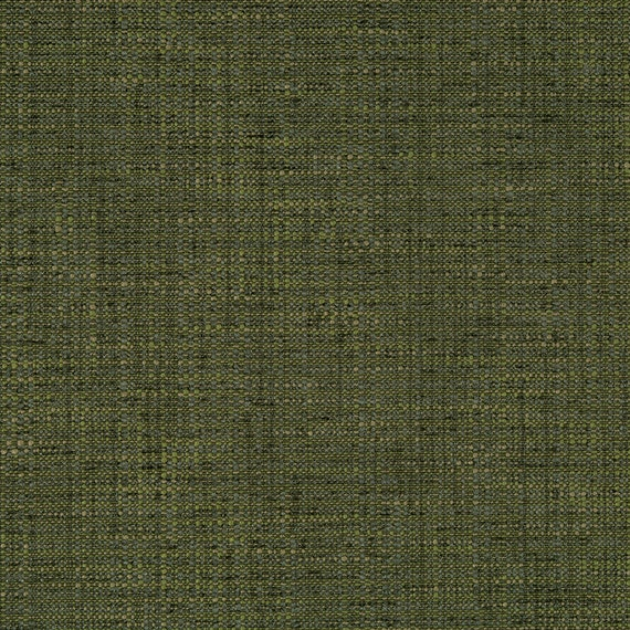 Olive Green Tweed Upholstery Fabric for Sofas Kitchen Chairs - Heavy Duty  Dark Green Furniture Fabric - Olive Green Pillow Cushion Covers