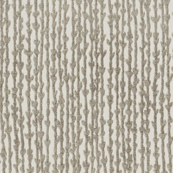 Taupe Velvet Upholstery Fabric Brown Velvet Fabric With Etsy