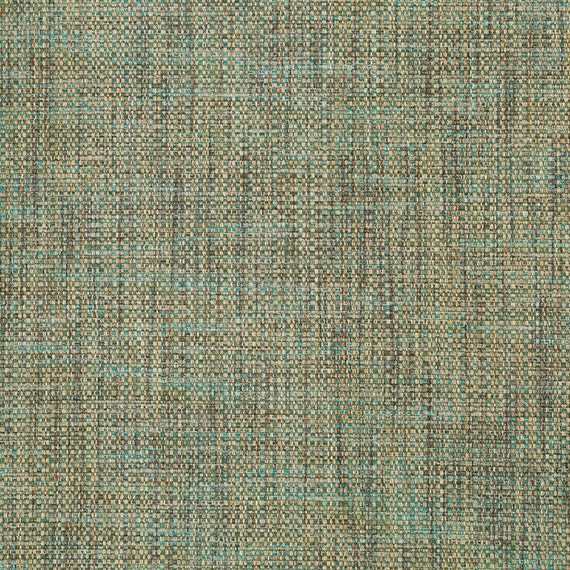 Aqua Tweed Upholstery Fabric Taupe Brown Woven Textured Etsy
