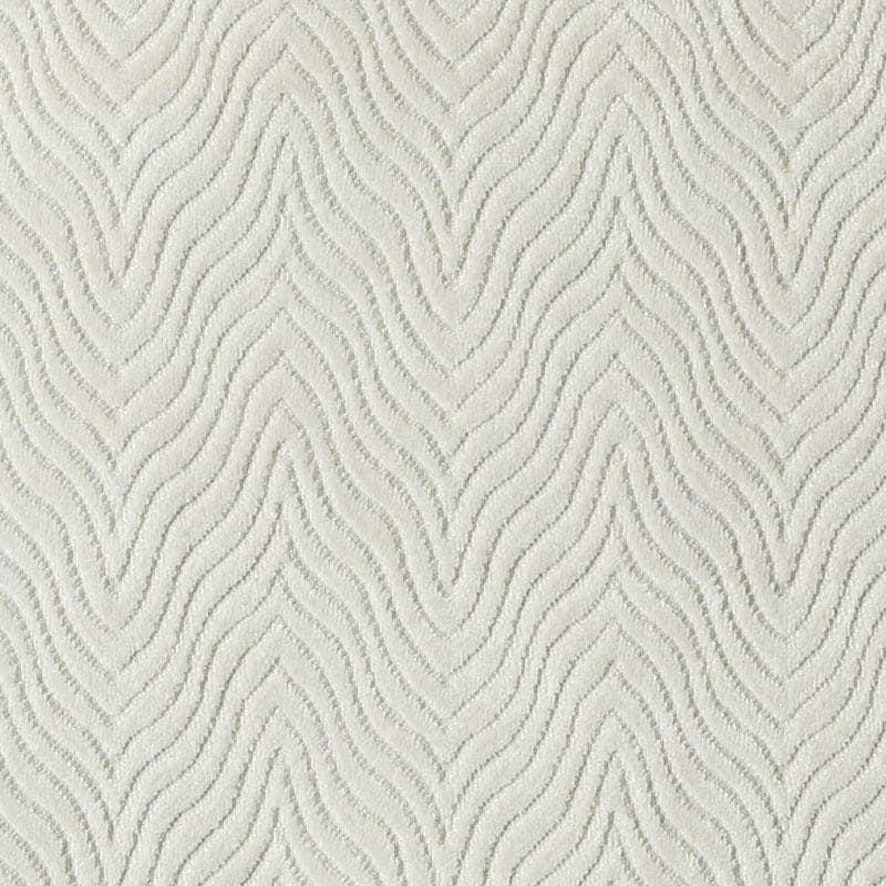contemporary ivory velvet upholstery fabric textured winter etsy