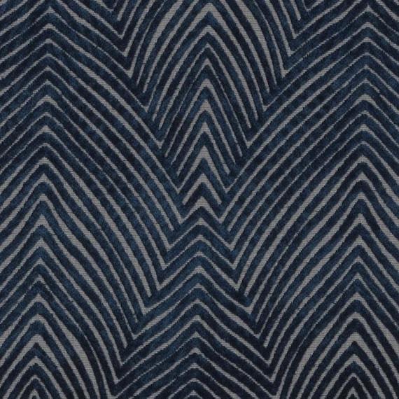 Modern Navy Blue Velvet Upholstery Fabric For Furniture Etsy