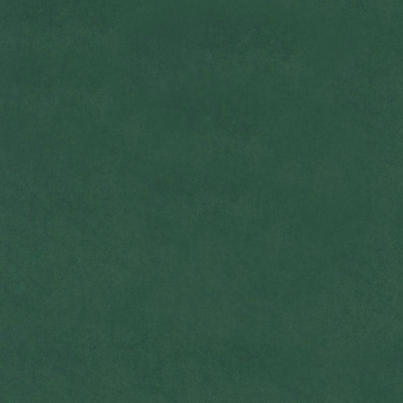 Emerald Green Velvet Upholstery Fabric Solid Color Etsy