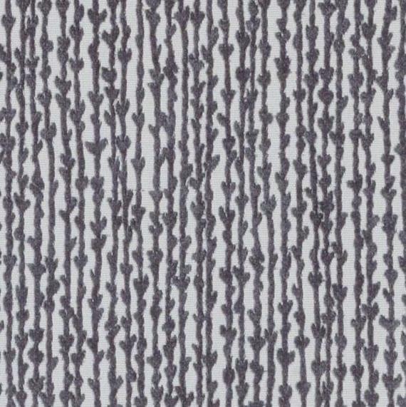 Charcoal Grey Velvet Upholstery Fabric Grey Velvet Fabric Etsy