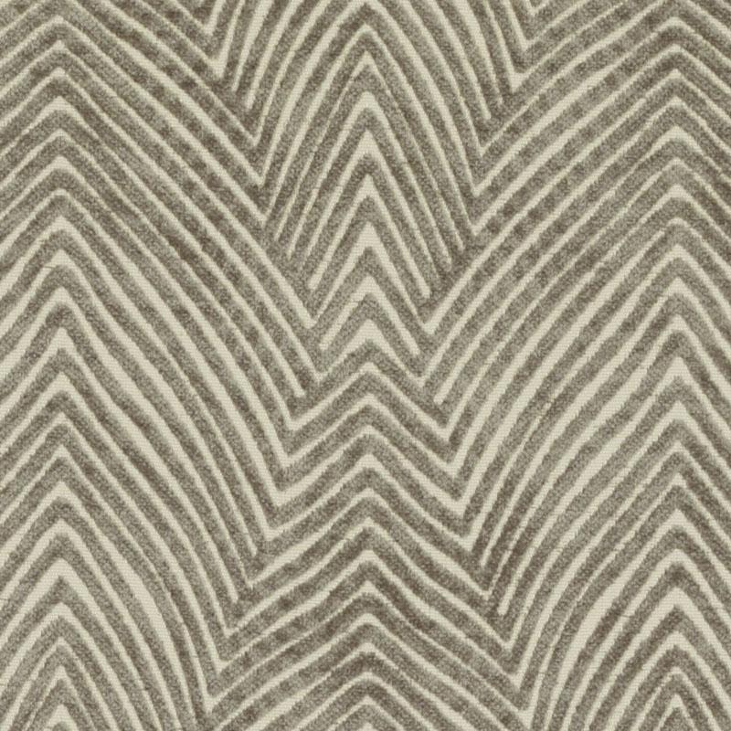 Modern Ivory Taupe Velvet Upholstery Fabric For Furniture Etsy