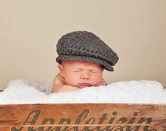 3a59d664c9053 16 Colors Newborn Baby Boy Hat