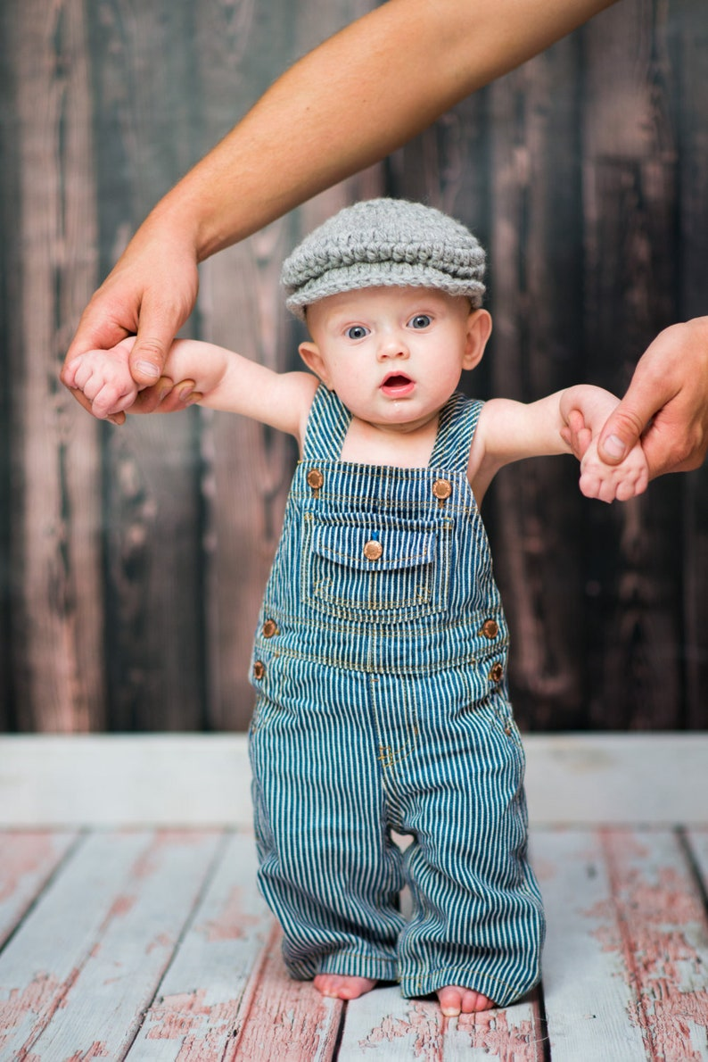 06a6ed42ffdf02 Baby boy hat 16 colors newsboy cap Irish Donegal wool flat   Etsy