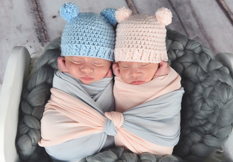 35 Colors Newborn Baby Girl Hat Baby Boy Hat Toddler Beanie Hospital Hat  Gifts Photo Props Photography Prop Pom ... 3acb2d851358