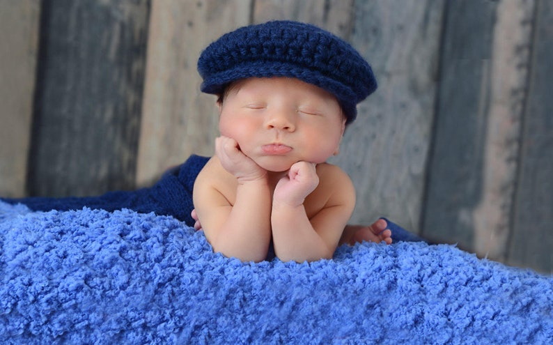 143077833ca 16 Colors Baby Toddler Boy Men s Irish Wool Newsboy Golf