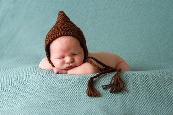 30 couleurs Baby Boy chapeau bébé fille Pixie Elf Hat Elf   Etsy a52e6eaed6e