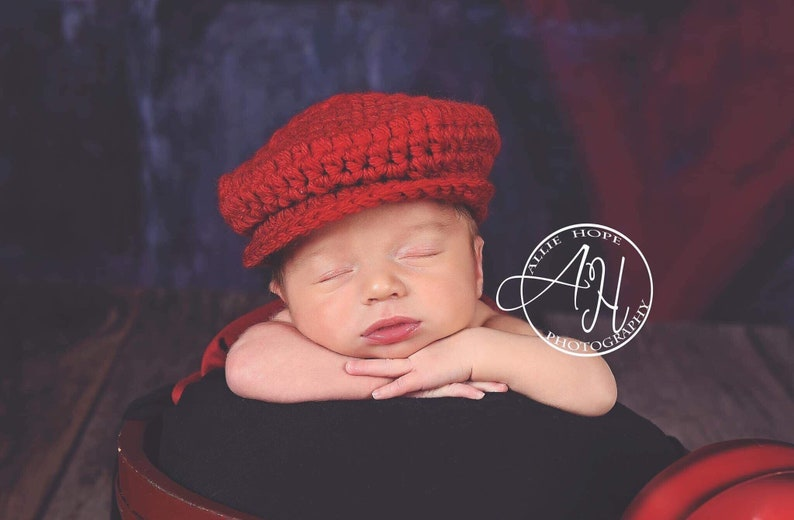 0ac8a7cb723 16 Colors Newborn Baby Boy Hat Babies Toddler Boy Toddlers