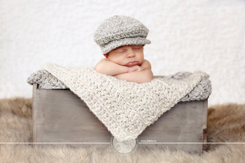 255e135cd4f5b9 Baby boy hat 16 colors gray Irish flat cap newborn baby winter   Etsy