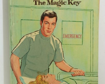 Dr. Kildare The Magic Key 1964
