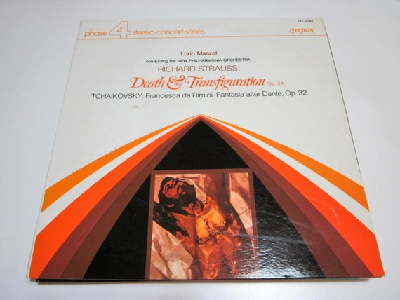 Classical Vinyl Collection, Orchestra Music Set, Phase 4 Stereo, Concert  Series, London Records, Instant Collection, 7 Album Set