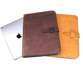 Leather iPad Case Tablet Case iPad Cover iPad Sleeve