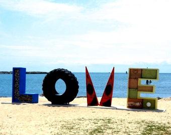 Love on the Beach- Eastern Shore