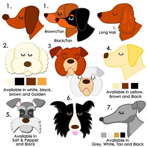D ARTE Yorkshire Terrier Cuscino Stampato PARTE ANTERIORE X tale Kit UK Venditore