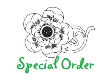 Sorcial order for Candy