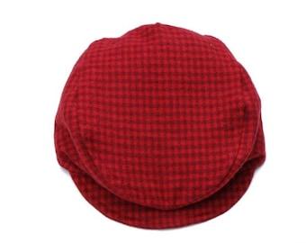 Boys Valentines Day Newsboy Hat c5724c2aef1b