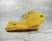 Flip-Top Gloves Crochet P...