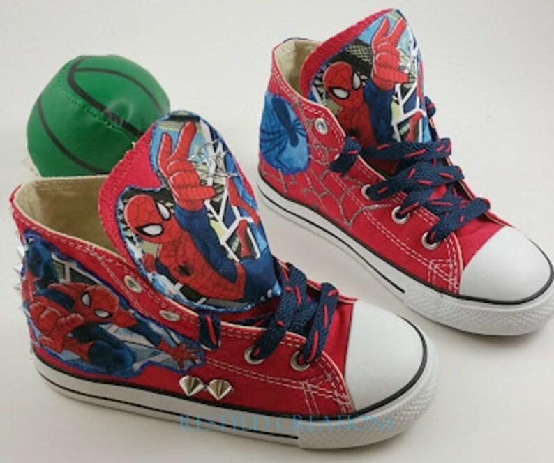 Acquisti Online 2 Sconti su Qualsiasi Caso spiderman scarpe