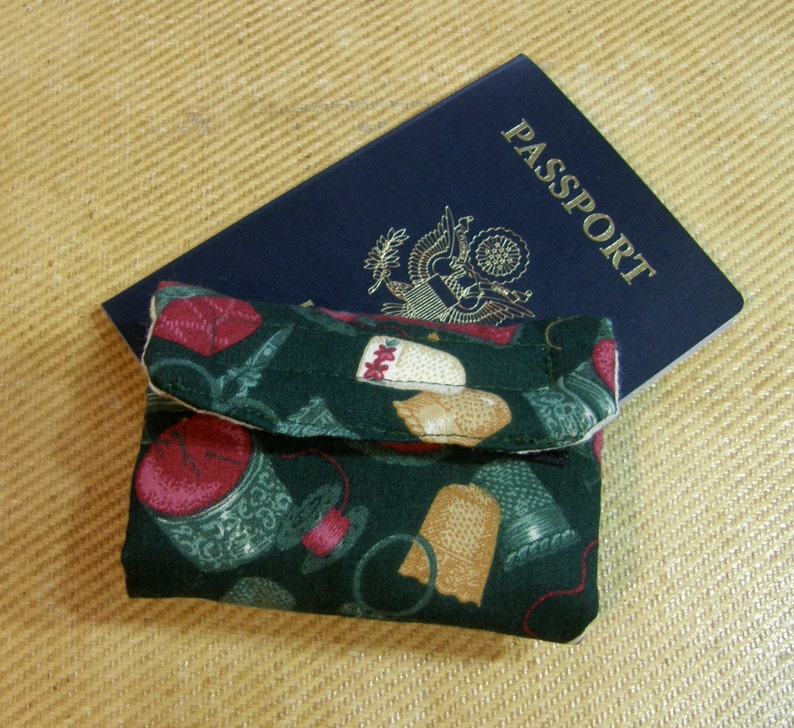 Nomad Travel Sewing Kit  Sewing image 0