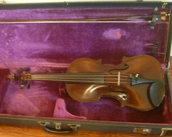 Classic, Quality Violin For Sale