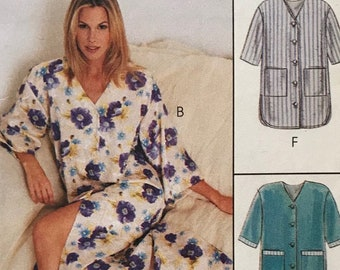 Hospital Gown Pattern Etsy