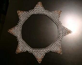 Chain Mail Collar - 2