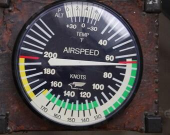 Airplane gauges | Etsy