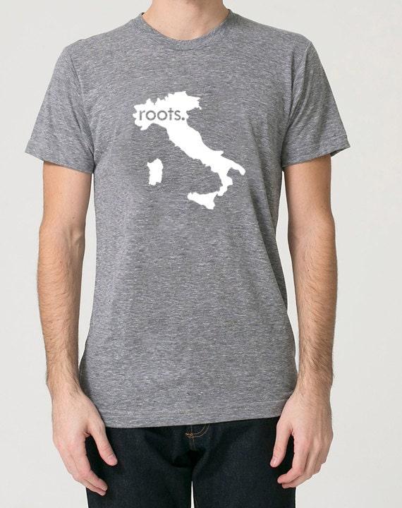 Djibouti Track T-shirt