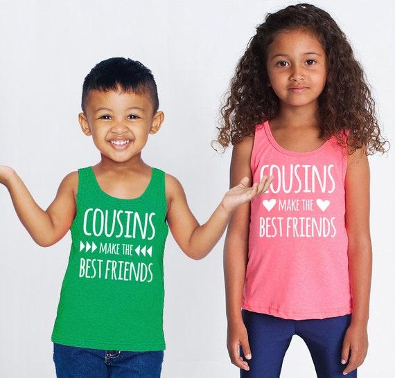Toddler//Kids Raglan T-Shirt My Cousin in Vermont Loves Me